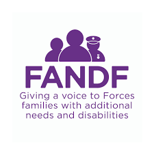 Forces Additional Needs & Disability Forum - FANDF - Home | Facebook